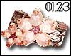 *0123* Sakura Pink Gold