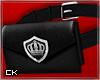 K  Famous Belt Bag 1