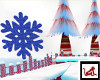~R~ DRV Snowflake Light