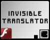♠ Invisible Translator