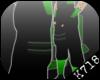 -O- Ninja Battle Pants