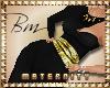 BM Gold Glamour Preg