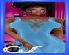 GS Blue Bodysuit BBM
