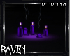 |R| Witches Candles