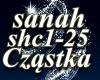 Sanah Cząstka