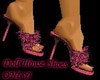 Doll House Shoes