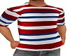 MEN STRIPES TSHIRT