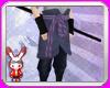 Ultimate Sasuke Hakama