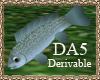 (A) Carp Fish