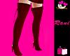 RR 💎 MissTique Boots