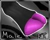 (M)Pnk Addax Feet[FT]