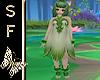 SF~ Forest Elf Girl
