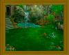Easter Magical Garden