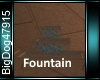 [BD] Fountain