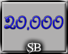[SB] 20k Support