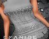 -C- Sequin Dress M -1-