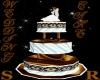 DOC/TINA'S WEDDING CAKE