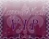 25k VIP