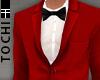 #T Tuxedo Mode #Rouge BK