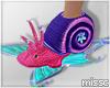 CS Snail Shoes