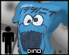 [DINO] Cookie Monster
