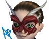 Skinned Demon Mask