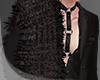 .Suit. shoulder fur I