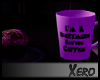 ✘. Nightmare Coffee