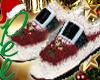 PP~TuchMe*Shoe Santa