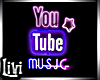 Neon Youtube Player