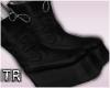 [T]  Mellie Boots