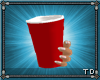 *T  Red Solo Cup