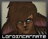 [L]Chominox Hair M