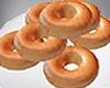 Krispy Kreme  Plated