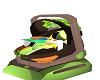 Dino Car Seat