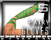 [S] FP Green Fairy Glove