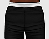 Clean Black Short