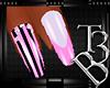 tb3:Drama Queen Nails