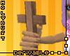 Deriv. Cross w/ Actions