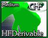 HFD Skintight Base Mediu