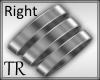 ~TR~Haylee Arm Bands (R)
