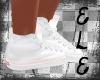 [Ele]PRINCESS Sneakers