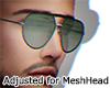 :: #82 M for MeshHead