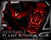 ! Flame Ronin Onyx Guard