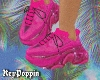 Hot Pink Ciagas $$