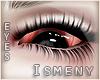 [Is] Macabre Eyes