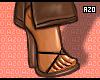 Nude Heels 3