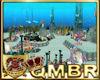 QMBR Atlantis Ruins