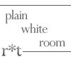 RT Plain White Room