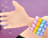 Kids Baby Girl bracelet